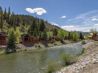 1 bed 1 bath with a loft, Breckenridge