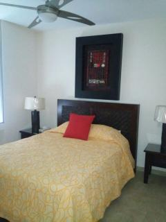 4ta recamara con cama matrimonial 4th bedroom w/full bed