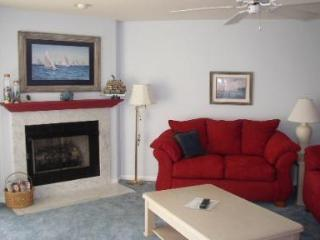 The Ledges 2BR/2 BA- Main Channel Bldg 10, Osage Beach