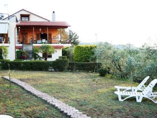 Villa Meriades Agiokampos 8persons, Larisa