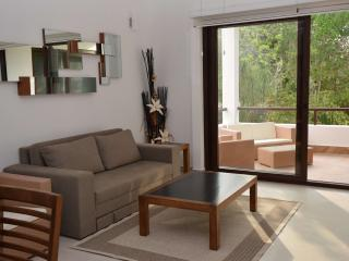 RAM M7 - Luxury Tropical Home - Golf and Wellness, Akumal