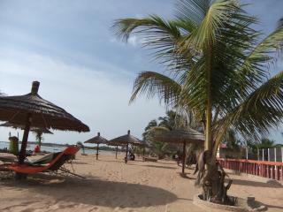 Villa bord de mer à 50 m de la plage