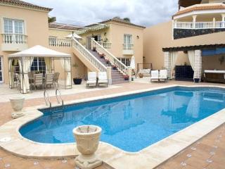 SA6633771|Stunning 3 Bedroom Villa, Callao Salvaje