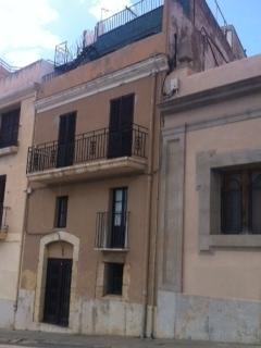 balcon mediterraneo, Tarragona