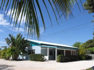 Island Time (both halves of duplex), Big Pine Key