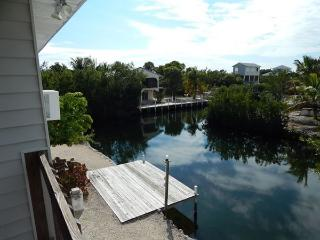 Ramrod Retreat, Ramrod Key