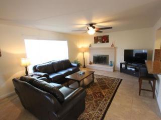 Casa Yavapai, Phoenix