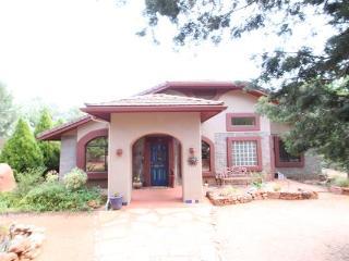 Villa Red Rock, Sedona