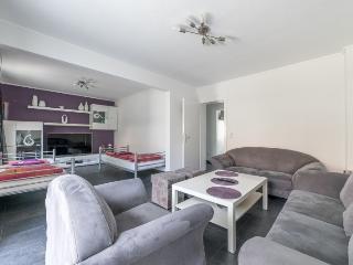 ID 3359   5 room apart.   WiFi   Hannover