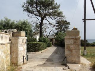 big house with direct access to the beach, Monopoli