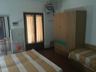 Camera da Letto Appartamento numero 1