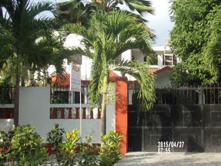 Palm Guest House, Les Cayes
