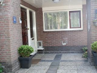 Garden Room In Near Amsterdam