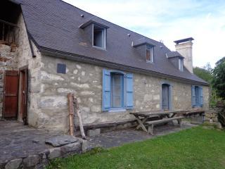 maison ancienne :val d'azun 65, Argeles-Gazost