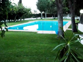 Three bedroom Apartment with pool, El Puerto de Santa Maria