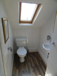 All bathrooms and showers have been fitted with high quality fixtures.