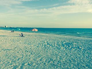 The 'Diamond' of St Pete Beach