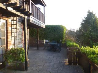 Langunnett Cottage, Looe