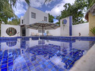 Villa Escondida Cozumel Bed and Breakfast