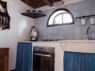 Villa tra mare e montagna- S.Elia, Santa Flavia