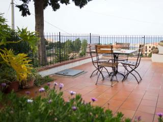 Villa Mare - Sant'Elia, Santa Flavia