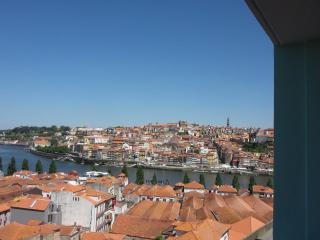 Breath Taking Views to Porto + Free Parking