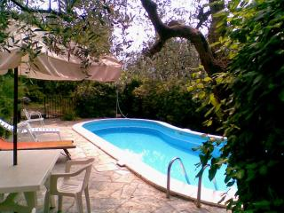 3 BEDROOMS APARTMENT WITH POOL | V04, Torrazza