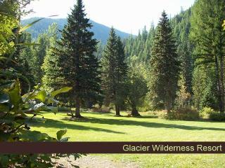 Cabin 6 - Glacier Wilderness Resort
