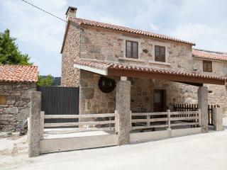 Casa do Vinculeiro: O Raeiro, A Baña