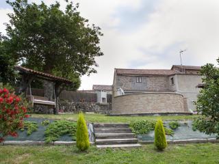 Casa do Vinculeiro: A Fieiteira, A Bana