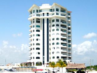 Largest Penthouse in the Caribbean, Cancún