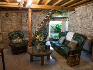 Casa do Vinculeiro: O Sangrinal