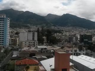 Suite Edificio Plaza Cordero, Quito