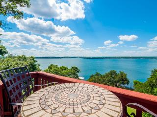 Heavenly View At Canyon Lake