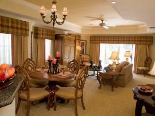 2 Bedroom Villa at Reunion Golf and Spa Resort, Kissimmee