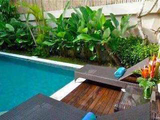 3 Bedroom villa, in heart of Seminyak, Bali, Kuta