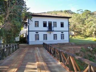 CASARÃO COLONIAL-SEC. XIX, Monteiro Lobato