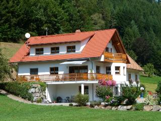 Vacation Apartment in Oberwolfach (# 7613) ~ RA64015