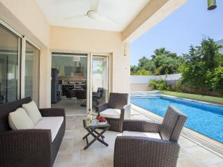 Protaras Holiday Villa PEDM7 Michelle 7