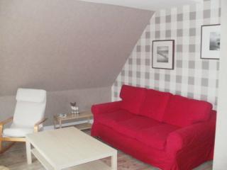 Vacation Apartment in Bremerhaven - 1184 sqft, bright, comfortable, friendly (# 8560), Langen b. Bremerhaven