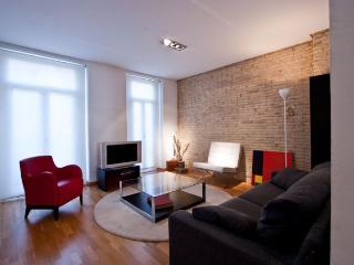Art Obispo apartment in Extramurs – Botanic {#has…, Valencia