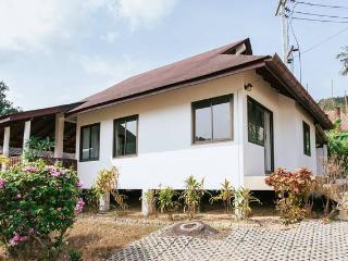 Villa Lionel Rustic 2BR, Koh Samui