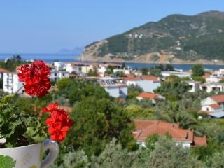 Remvi Luxury Apartment, Skopelos