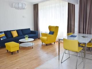 Buzludza Two bedroom apartment, Sófia