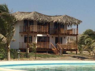 Casa Ananda Peru - Mancora - Los Organos