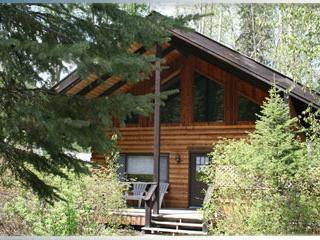Cabin 2 - Glacier Wilderness Resort