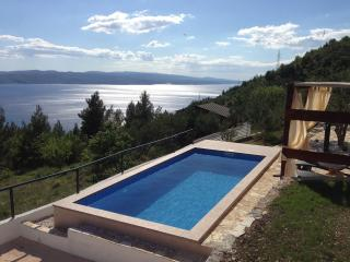 Cottage Vista Mare, Baska Voda