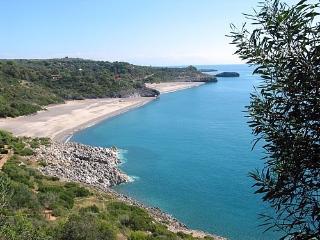 casa sul mare Giorgia con spiaggia privata n.1