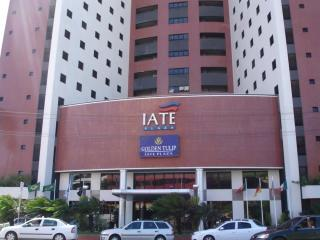 Hotel Golden Tulip Iate Plaza - Apt.1504, Fortaleza