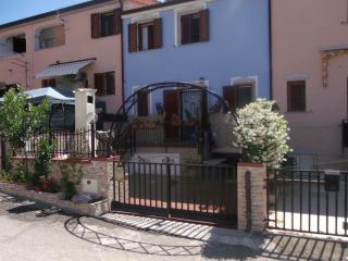 Villetta a schiera Tanaunella